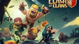 Clash of Clans - Clan War Champions - BROTHERHOOD - From Georgia
