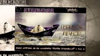 Avangarda (Eyekon, Baruh, Boka, CeLF) - Periplu