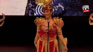 Mrs Queen of the World International 2018 Grand Finals