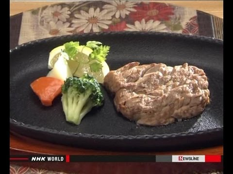 Tasty And Very Soft Food For Elderly طريقة حديثة لجعل الطعام اللذيذ طريا جدا و مناسبا لكبارالسن
