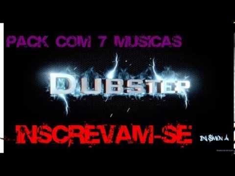NOVO Pack de Músicas DUBSTEP + DOWNLOAD - 2014