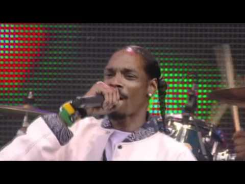 Snoop Dogg Live 8
