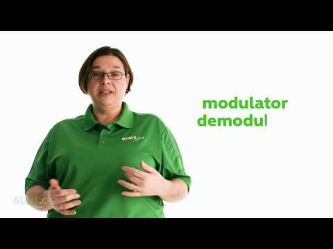 Understanding Your Cable Modem's Lights | Start.ca Support Videos