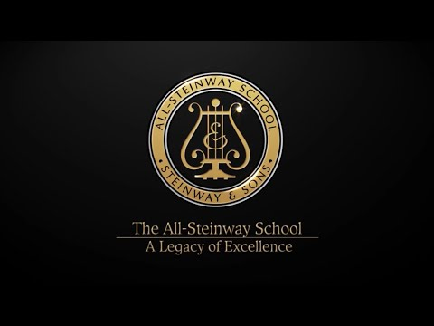 The All-Steinway School -- A Legacy of Excellence