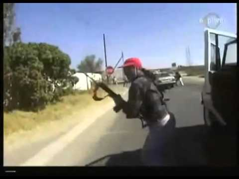 South African Shootout