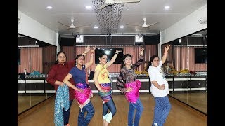 Chamma Chamma | Easy Dance Steps | Choreography Step2Step Dance Studio | The Dance Challenege