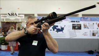 Download Video A Brief History of the NRA MP3 3GP MP4