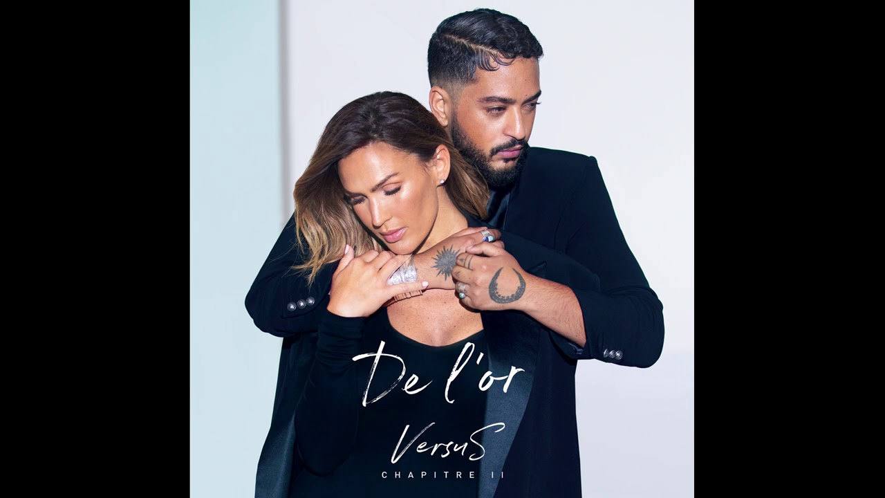 VITAA & SLIMANE - De l'or (Audio Officiel)