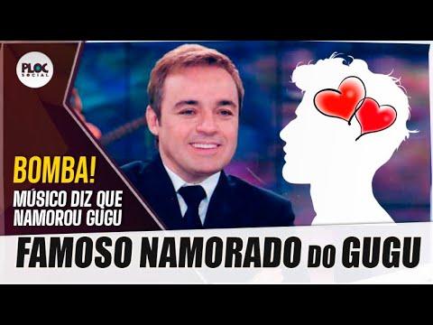 BOMBA FAMOSO CANTOR CONFIRMA QUE FOI NAMORADO DE GUGU LIBERATO