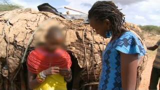 CNN: Children given beads as gift before rape