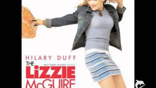 The Lizzie McGuire Movie - Cliff Eidelman - Orchestral Suite