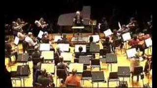 The NY Philharmonic in Seoul: Rehearsing Beethoven