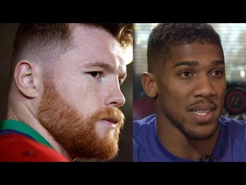 (DBN SHOW) CANELO VOWS TO NEVER FIGHT IN LAS VEGAS AGAIN! JOSHUA IS READY FOR WILDER RIGHT NOW!