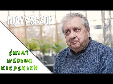 """""""Świat według Kiepskich"""": Prezes Kozłowski o nowym sezonie"""