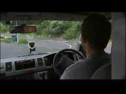 Tourism Radio uses GPS technology to personalise station on 3 News New Zealand