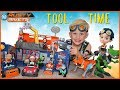Rusty Rivets: The Missing Lab!  Playtime with Michael