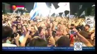 Греция готовится сделать исторический выбор новости сегодня 04.07.2015 очень шумное противостояние(Греция готовится сделать исторический выбор новости сегодня 04.07.2015 очень шумное противостояние Смотрите..., 2015-07-04T15:16:39.000Z)