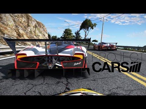 Project Cars Gameplay - Project Cars PC Gameplay