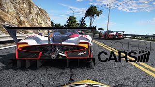 Project Cars Gameplay - Project Cars PC Gameplay