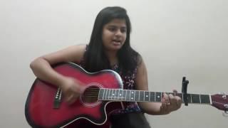 Naina|Dangal|by Arijit Singh #guitar cover