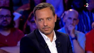 Adrien Taquet - On n'est pas couché 31 août 2019 #ONPC
