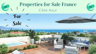 Properties for Sale France | AZ Italian Properties | French Property for Sale