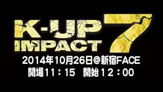10月19日(日)CLUB-K SUPER in Blue Field