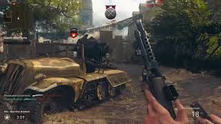 Call Of Duty World War 2 Multiplayer Beta Gameplay 12