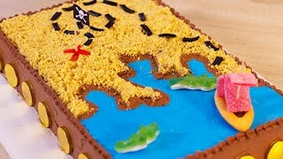 Gâteau d