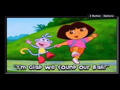 Dora The Explorer Search For Pirate Pigs Treasure Episode 1