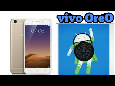 How to update any vivo smartphone to android Oreo