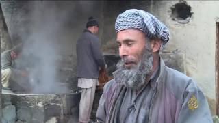 هذا الصباح-مراحل إنتاج السجاد الأفغاني
