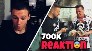 Inscope21 REAGIERT auf 700K OUTFIT von PRINZ MARKUS !😱 | Inscope Reagiert