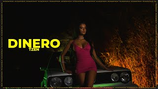 Tzen - DINERO prod. NIGHTGRIND | Official Video Clip