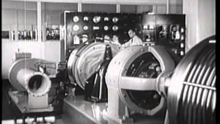 Chrysler Years of Progress - 1924 - 1941