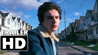 WAYNE - Official Trailer (2019) YouTube Red Series