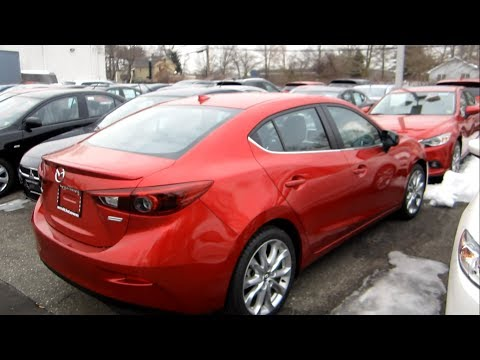 2014 Mazda 3 S Touring Full Tour, Engine & Overview