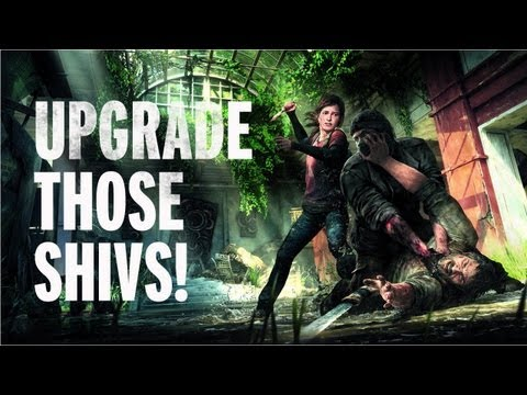 The Last Of Us - Hotel Safe Combination - Upgrade Those Shivs!