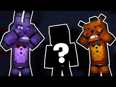 Mike Gets REPLACED? *NO*  Minecraft FNAF Roleplay