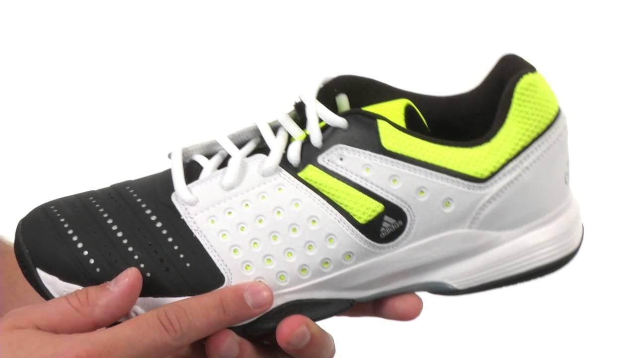 brand new 07e22 f2d9b adidas Court Stabil SKU8553869 - YouTube