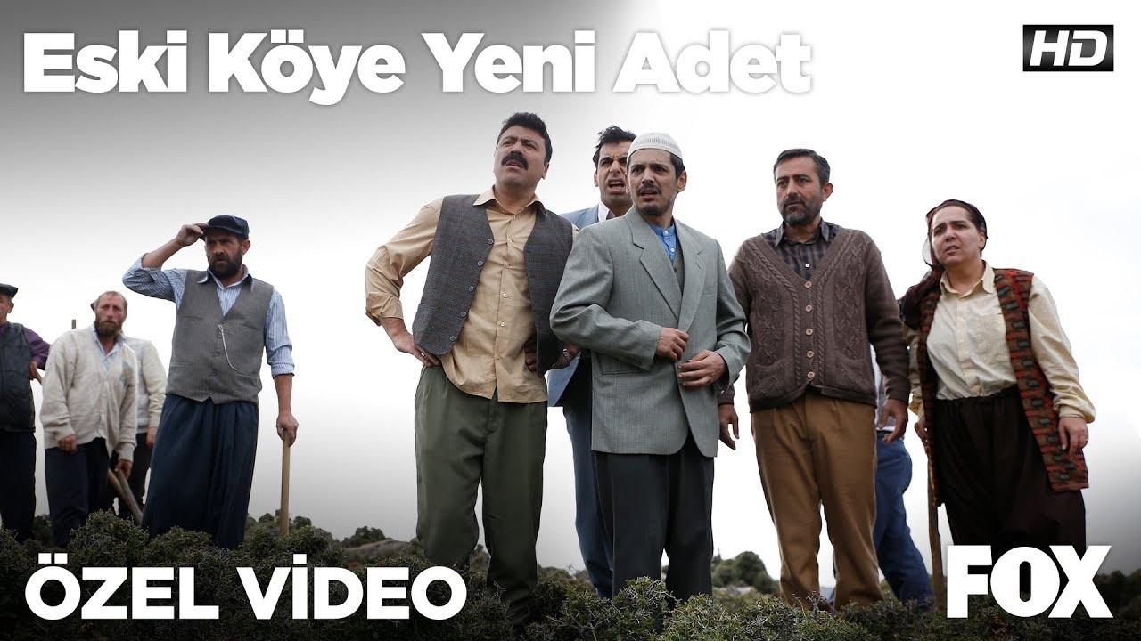 Eski Köye Yeni Adet Filmi Büyük Beğeni Topladı Youtube