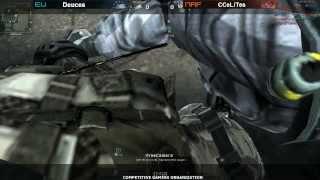 Video CGO AVA - Deuces vs CCeLiTes - CGO #16 Week 2 - Nov. 30th 2013 download MP3, 3GP, MP4, WEBM, AVI, FLV Agustus 2018