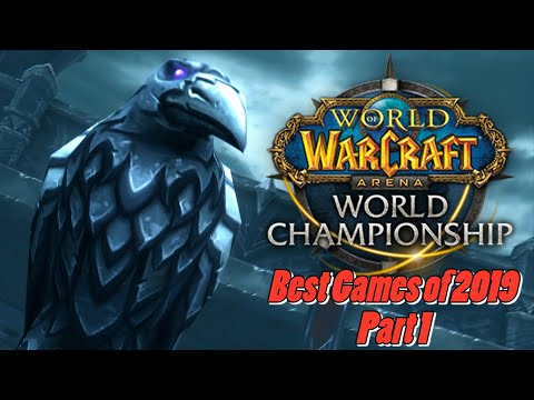 Best Games Of 2019   Arena World Championship (AWC)   Part 1