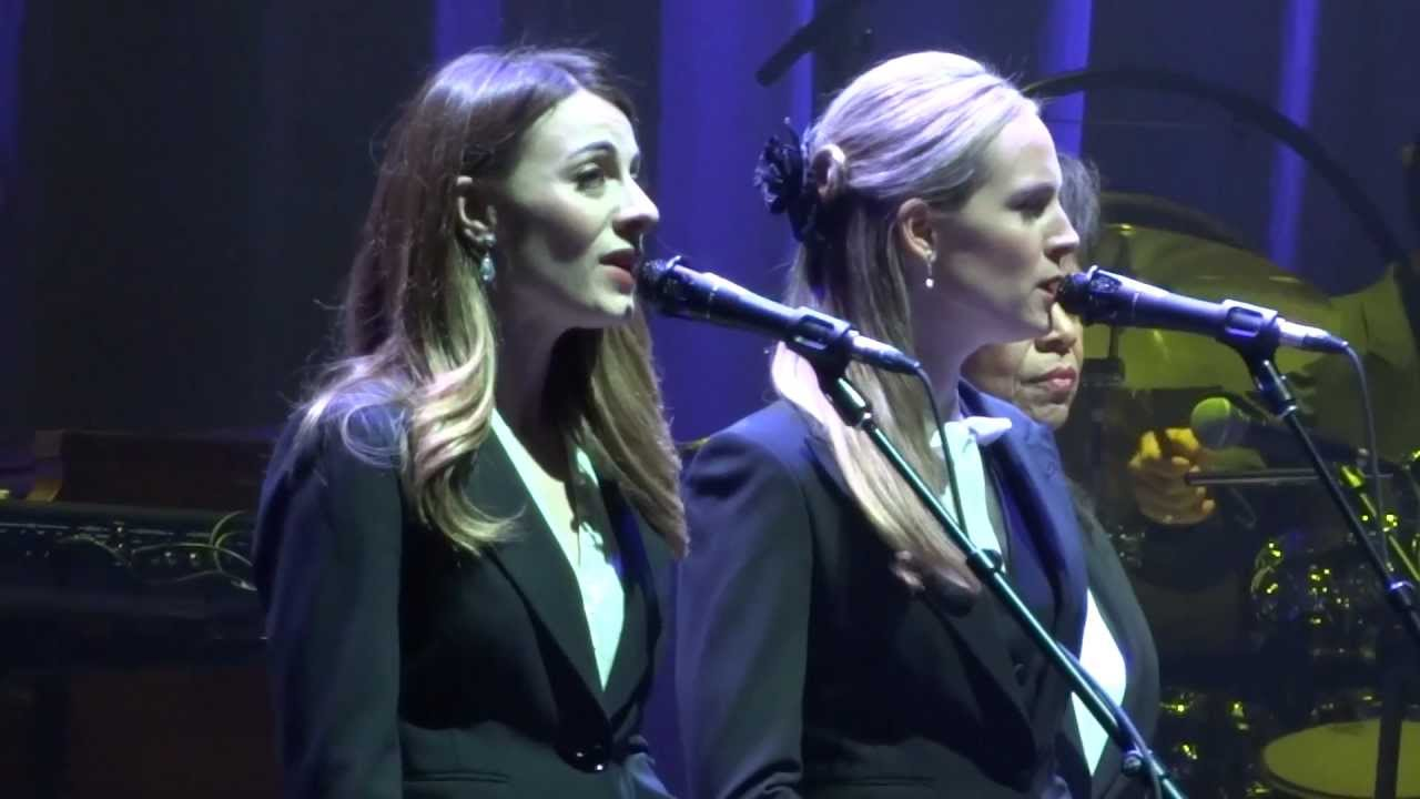 Download Leonard Cohen Come Healing Live Montreal 2012 HD 1080P