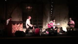 Ray Wallen Downhome Trio @Spirit in Blues 8.7.2017 014