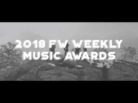 Royal Sons - FW Weekly Music Awards