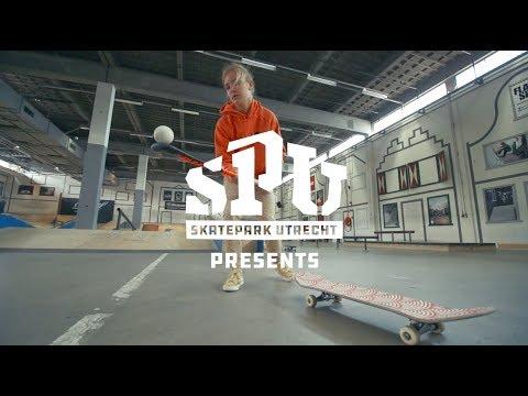 SPU Skateteam - Roos Zwetsloot