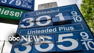 Colonial Pipeline restarts operations, gas prices spike | WNT