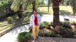 Chris Herbst - Ich will Spaß - HD Version (Offical Video) - Schlager 2015