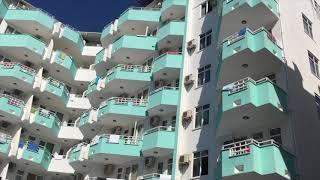 Турция Отели Турции Отзывы Отель Bariscan Махмутлар Аланья